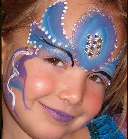 face painting balloonmississauga
