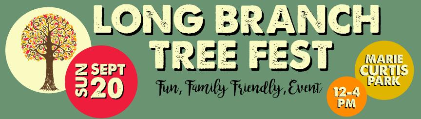 Long Branch Tree Fest